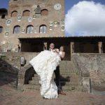 Bonnie nathan town hall wedding tuscany