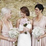 Emma robin bridesmaids wedding tuscany
