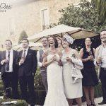 Emma robin Family wedding in tuscany