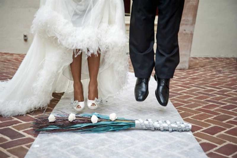 Wedding blessings in Tuscany - celebrant service - marriage blessing