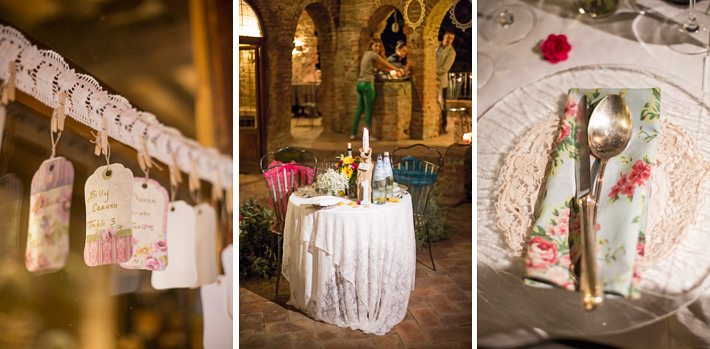 bohemian style weddings