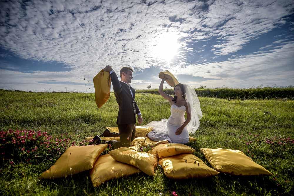 Nice photo of weddings tuscany