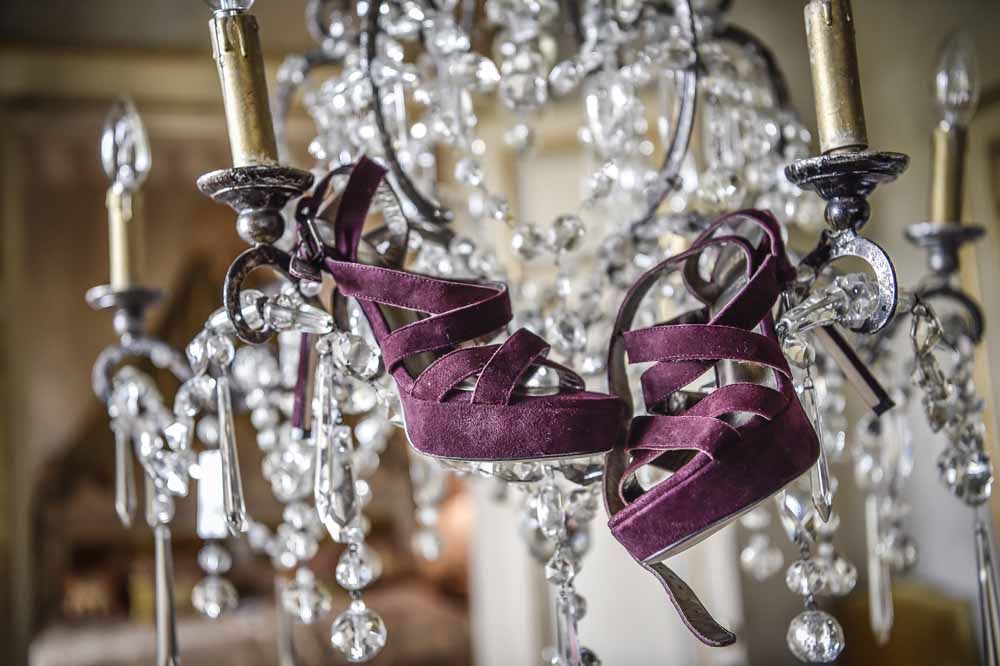 wedding accessories bride shoes