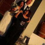 maria petri wedding