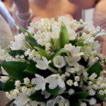 maria petri wedding flower