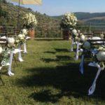 maria petri ceremony in tuscany