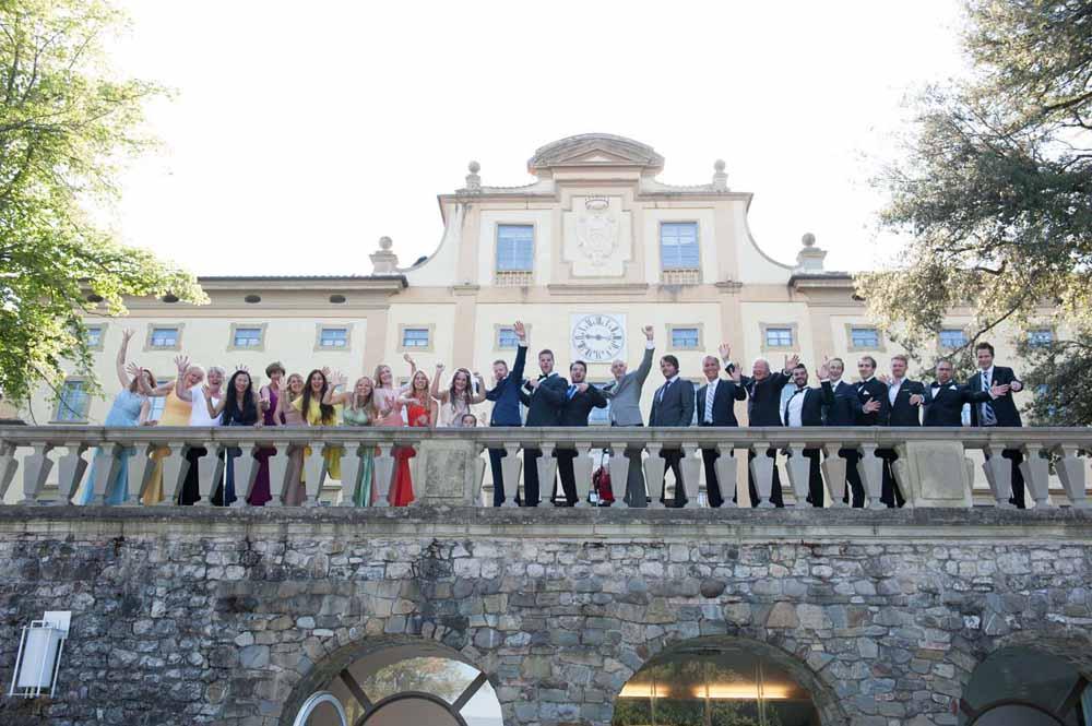 Five star villa hotel location venues tuscany