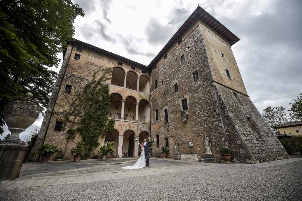 Relaise wedding location venues tuscany