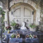 flower arragements for wedding in BSP