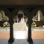 weddding florence Fiona ceremony