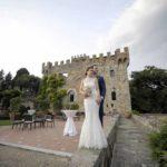 vincigliata Castle weddding florence