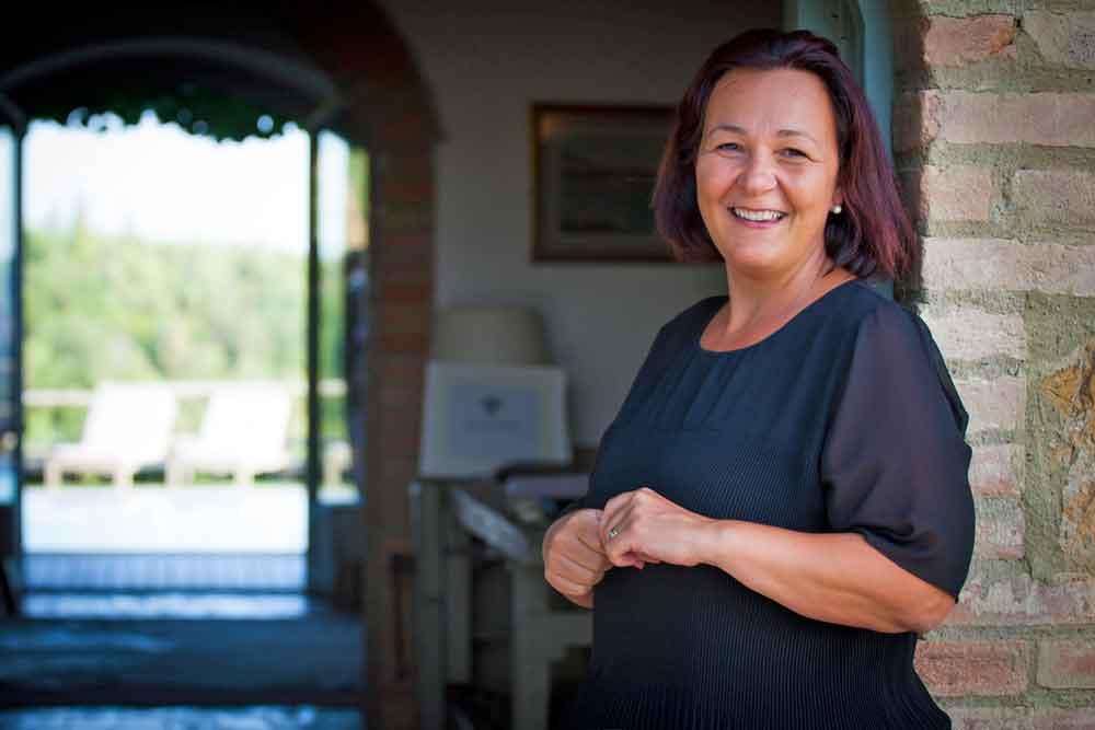 Simona Coltellini wedding planner in tuscany
