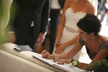 legal documents for wedding tuscany